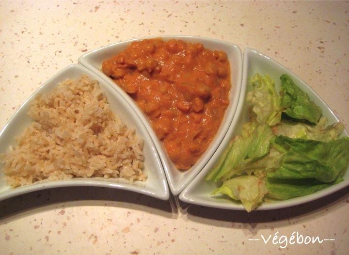 Comment cuisiner les pois chiches 1 2 v g bon - Cuisiner lentilles seches ...