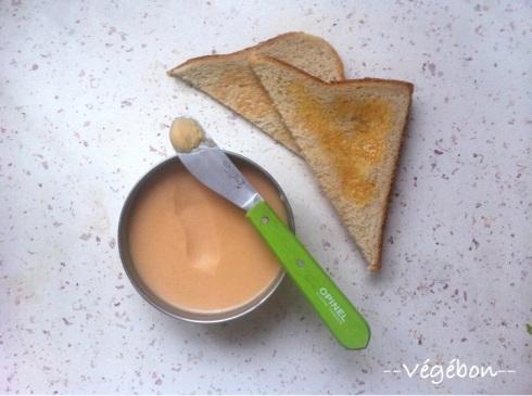 margarine-carotte