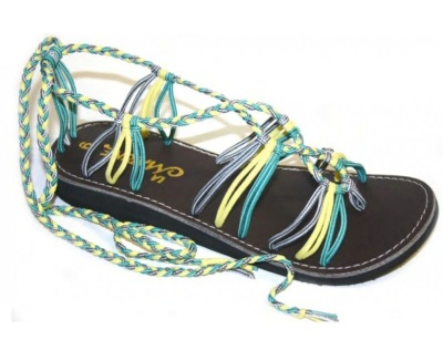 sandale-la-marine-nesa-plate-corde-bateau-torsadee-anthracite-jaune