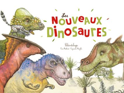 nouveauxdinosaures